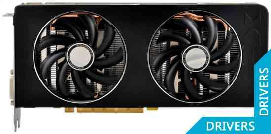 Видеокарта XFX R9 270X Double Dissipation 2GB GDDR5 (R9-270X-CDFC)