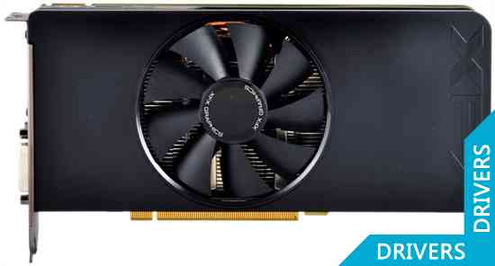 Видеокарта XFX R9 270 2GB GDDR5 (R9-270A-CNFC)