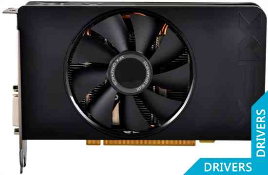 Видеокарта XFX R7 260X 2GB GDDR5 (R7-260X-CNF4)