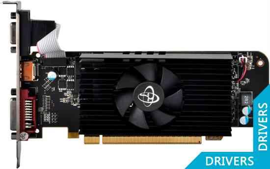 ���������� XFX R7 250 2GB DDR3 (R7-250A-CLF4)