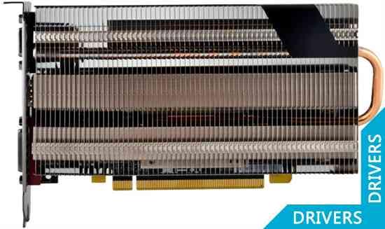 Видеокарта XFX R7 250 1024MB GDDR5 (R7-250A-ZLH4)