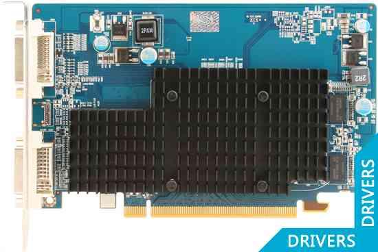 ���������� Sapphire HD 5450 1024MB DDR3 (11166-51)