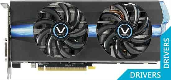 ���������� Sapphire VAPOR-X R9 270X OC 2GB GDDR5 (11217-00)