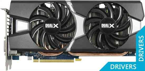 ���������� Sapphire DUAL-X R9 280X OC 3GB GDDR5 (11221-00)