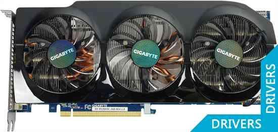 ���������� Gigabyte R9 280X OC 3GB GDDR5 (GV-R928XOC-3GD)