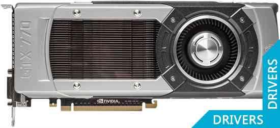 Видеокарта EVGA GeForce GTX 770 SC 2GB GDDR5 (02G-P4-3771)