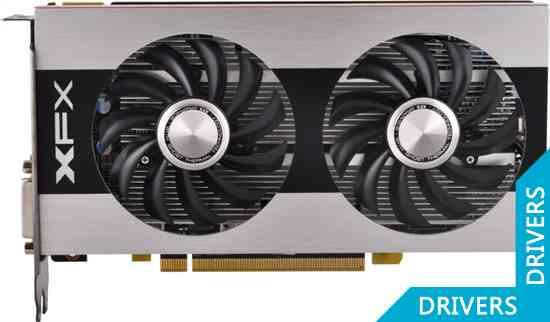 ���������� XFX HD 7850 2GB GDDR5 (FX-785A-CDJC)