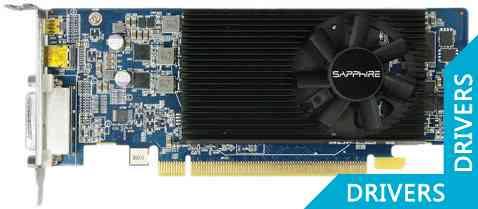 Видеокарта Sapphire HD 7750 1024MB GDDR5 (11202-10)
