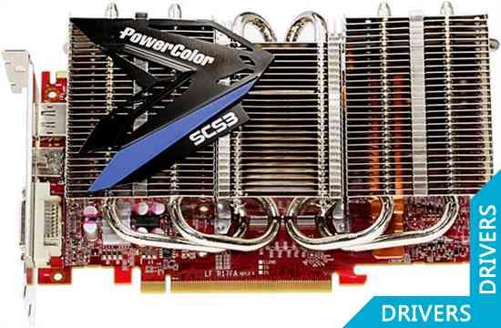 Видеокарта PowerColor SCS3 HD 7850 1024MB GDDR5 (AX7850 1GBD5-S3DH)