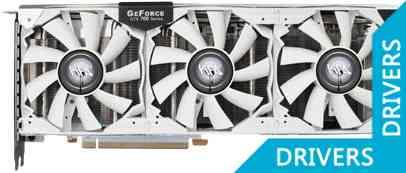 Видеокарта KFA2 GeForce GTX 770 LTD OC 2GB GDDR5