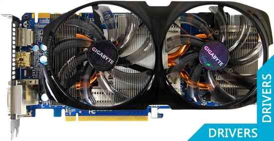 Видеокарта Gigabyte GeForce GTX 660 Ti 2GB GDDR5 (GV-N66TWF2-2GD-JP)
