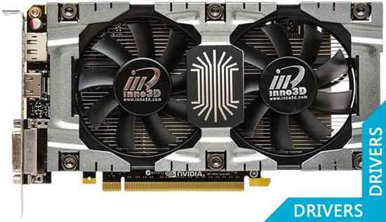 Видеокарта Inno3D GeForce GTX 650 Ti BOOST HerculeZ 1024MB GDDR5 (N65B-4SDN-D5GS)
