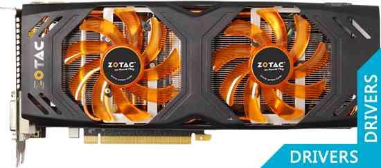 ���������� ZOTAC GeForce GTX 770 4GB GDDR5 (ZT-70304-10P)