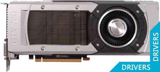 ���������� ZOTAC GeForce GTX 780 3GB GDDR5 (ZT-70202-10P)