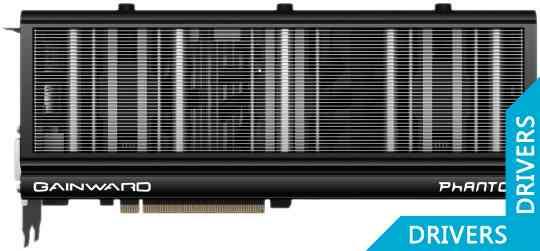 ���������� Gainward GeForce GTX 780 Phantom 3GB GDDR5 (426018336-2982)