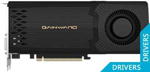 Видеокарта Gainward GeForce GTX 760 2GB GDDR5 (426018336-3002)