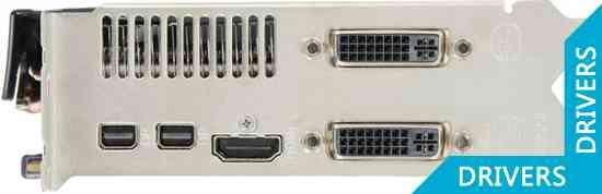Видеокарта PowerColor HD 7970 OC 3GB GDDR5 (AX7970 3GBD5-2DHE/OC)