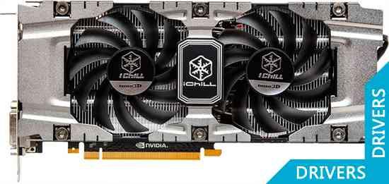 ���������� Inno3D iChiLL GeForce GTX 660 Ti 2GB GDDR5 (C660-2SDN-E5GSX)