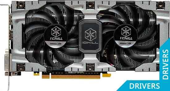 Видеокарта Inno3D iChiLL GeForce GTX 660 2GB GDDR5 (C66M-2SDN-E5GSX)