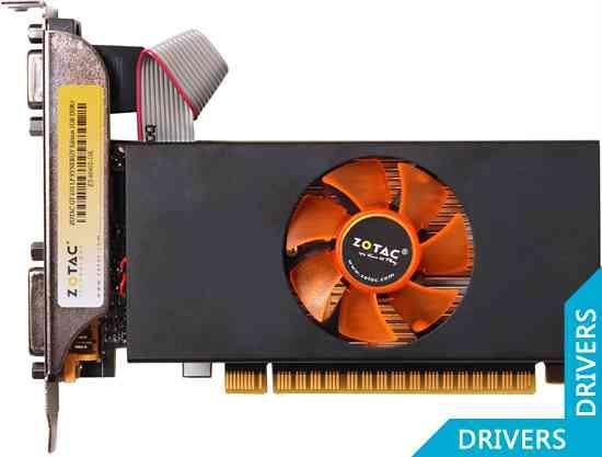 ���������� ZOTAC GeForce GT 630 LP Synergy 1024MB DDR3 (ZT-60402-10L)