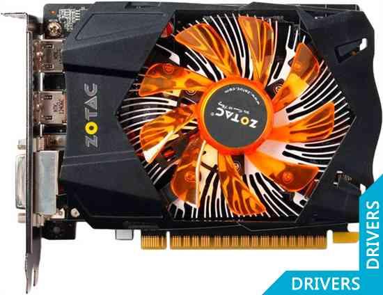 ���������� ZOTAC GeForce GTX 650 Synergy 1024MB GDDR5 (ZT-61011-10M)