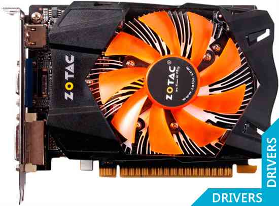 ���������� ZOTAC GeForce GTX 650 Synergy 1024MB GDDR5 (ZT-61012-10M)