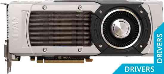 ���������� ZOTAC GeForce GTX TITAN AMP! 6GB GDDR5 (ZT-70102-10P)