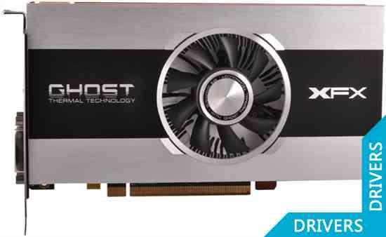 ���������� XFX HD 7850 2GB GDDR5 (FX-785A-CNL4)