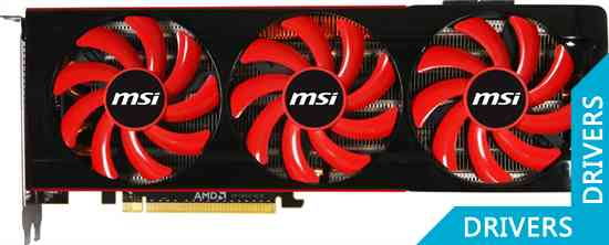 Видеокарта MSI HD 7990 6GB GDDR5 (R7990-6GD5)