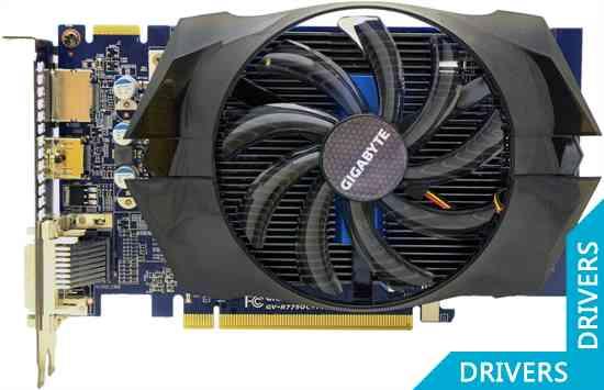 Видеокарта Gigabyte HD 7790 1024MB GDDR5 (GV-R779OC-1GD)