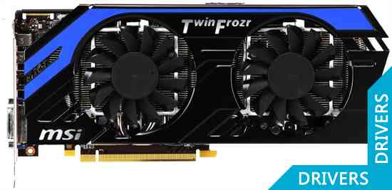 ���������� MSI HD 7870 OC 2GB GDDR5 (R7870 PE 2GD5/OC)