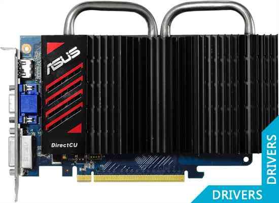 Видеокарта ASUS GeForce GT 630 DirectCU Silent 2GB DDR3 (GT630-DCSL-2GD3)