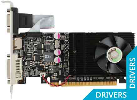 ���������� Point of View GeForce GT 630 1024MB DDR3 (VGA-630-C1-1024)