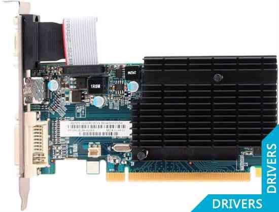 ���������� Sapphire HD 5450 2GB DDR3 (11166-45)
