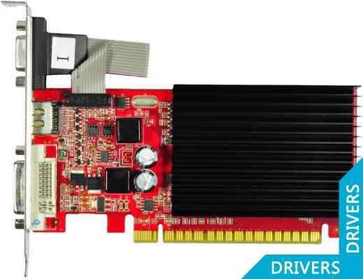 ���������� Palit GeForce 210 512MB DDR3 (NEAG2100HD53-1193H)