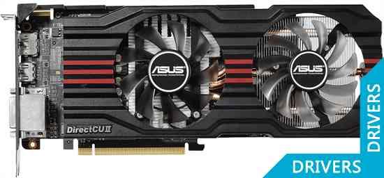 ���������� ASUS HD 7850 DirectCU II TOP 2GB GDDR5 (HD7850-DC2T-2GD5-V2)