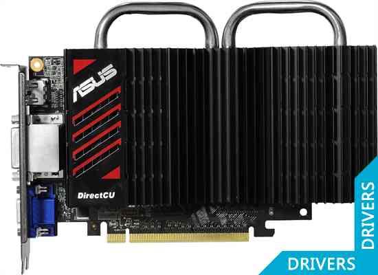 ���������� ASUS GeForce GT 640 DirectCU Silent 2GB DDR3 (GT640-DCSL-2GD3)