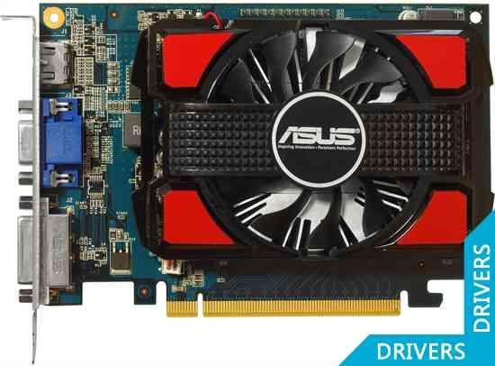 Видеокарта ASUS GeForce GT 630 4GB DDR3 (GT630-4GD3)