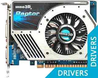 ���������� Inno3D GeForce GT 640 Raptor 2GB DDR3 (N640-1DDV-E3CX)