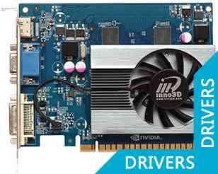 ���������� Inno3D GeForce GT 630 512MB GDDR5 (N630-3DDV-C5CX)