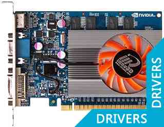Видеокарта Inno3D GeForce GT 630 2GB DDR3 (N630-2DDV-E3CX)