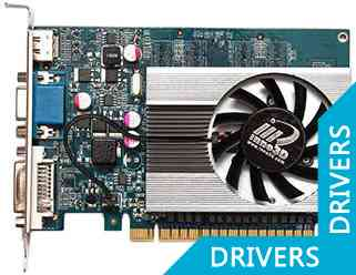 ���������� Inno3D GeForce GT 620 2GB DDR3 (N620-2DDV-E3BX)