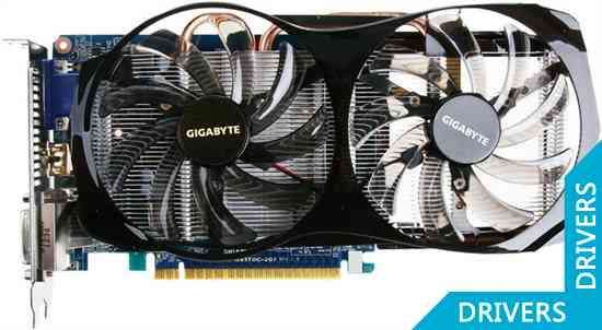 ���������� Gigabyte GeForce GTX 650 Ti OC 2GB GDDR5 (GV-N65TOC-2GI (rev. 1.0))