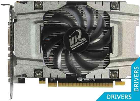 ���������� Inno3D GeForce GTX 650 Ti HerculeZ 1024MB GDDR5 (N650-1SDN-D5CW)