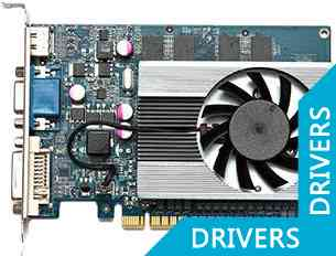 Видеокарта Inno3D GeForce GT 630 4GB DDR3 (N630-2DDV-M3CX)
