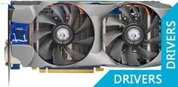 Видеокарта KFA2 Geforce GTX 660 EX OC 2GB GDDR5