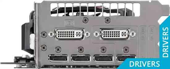 ���������� ASUS MATRIX HD 7970 GHz Edition 3GB GDDR5 (MATRIX-HD7970-P-3GD5)