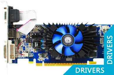 Видеокарта KFA2 GeForce GT 620 1024MB DDR3