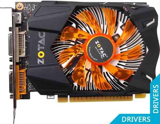 ���������� ZOTAC GeForce GTX 650 1024MB GDDR5 (ZT-61001-10M)