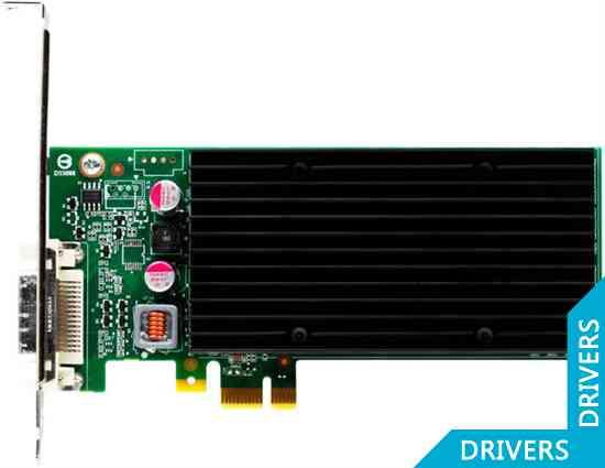 Видеокарта PNY NVS 300 512MB DDR3 (VCNVS300X1DVI-PB)